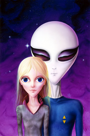 ET and Hybrid Child